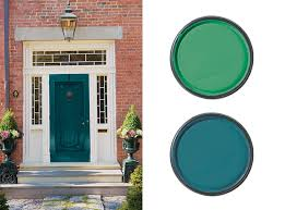 best front door paint colours door paint colors red brick