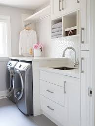 Decorating A Laundry Room 18 Great Laundry Room Design Ideas That Ll Make You Want To Do