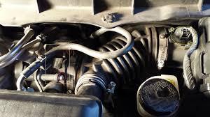 nissan frontier idle relearn diy throttle body control u0026 maf sensor cleaning nissan forum