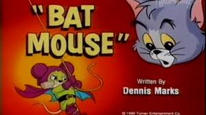 tom u0026 jerry kids show episode 004a bat mouse