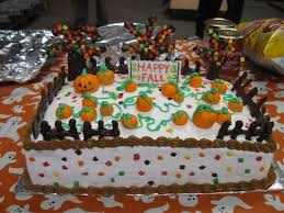 Easy Halloween Cake Decorating Ideas Cake Decorating Designer By Day Dreamer By Night