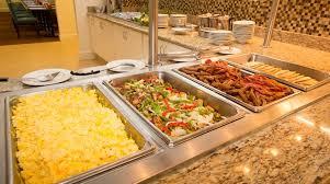 Grand America Breakfast Buffet by Great American Grill Hilton Garden Inn Dallas Dining