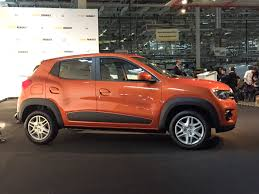 renault kwid specification renault kwid with 1 0 litre engine debuts in brazil launch later