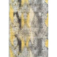 Yellow And Gray Outdoor Rug Fantastic Gray Yellow Rug Marque Indoor Outdoor Rug Grey Yellow