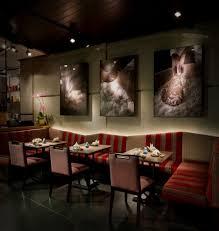 Interior Designs For Restaurants by 13 Stylish Restaurant Interior Design Ideas Around The World