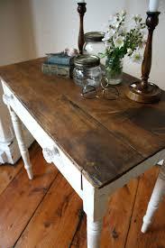 Pine Side Table Bedside Table Desk Bedside Table Laptop Desk Cheap Side Desk Table