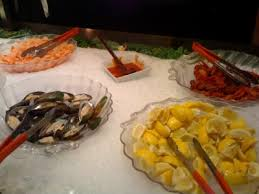 Hokkaido Buffet Long Beach Ca by Griffin Eats Oc Hokkaido Seafood Buffet Newport Beach