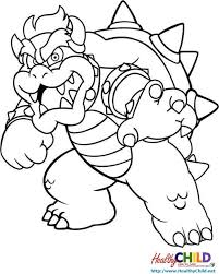 super mario bros coloring pages coloring book