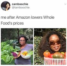 Whole Foods Meme - dopl3r com memes camboochie tamboochie me after lowers