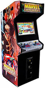 Turn A Coffee Table Into An Awesome Two Player Arcade Cabinet by 7 Best Home Arcade Machines For The Man Cave Hix Magazine