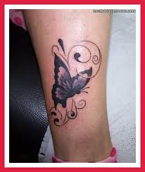 12 best images on tattoos butterfly
