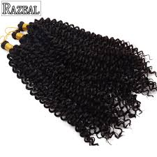 Curly Braiding Hair Extensions by Online Get Cheap Curly Braid Extensions Aliexpress Com Alibaba