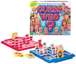 amazon com guess who board game toys u0026 games