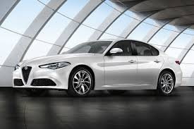 by design alfa romeo giulia