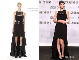 Mara With The Rooney Mara In Michael Kors The With The