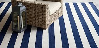 Rug Outdoor Perennials Bold Stripe Outdoor Rug Collection Rh