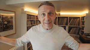 gilles peterson launches weekly brownswood basement show auntie
