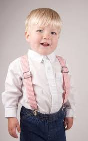 checkered suspenders for boy or baby indy 500 nascar rude