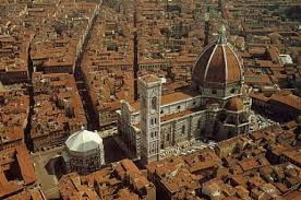 santa dei fiore pictures and postcards from florence italy romania web collection
