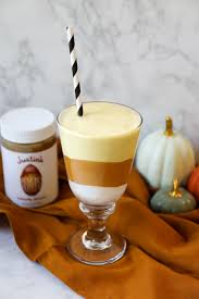 halloween coffee drinks 6 spooktacularly nutty halloween recipes justin u0027s