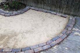 Cutting Patio Pavers How To Cut Patio Pavers In A Circle Home Design Ideas