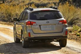 subaru crossover 2012 2013 subaru outback review best car site for women vroomgirls