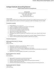 best resume for college graduate cover letter sle resumes for recent college graduateste