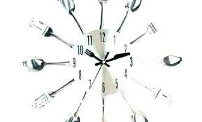 pendule cuisine moderne horloge cuisine moderne pendule cuisine moderne horloge cuisine