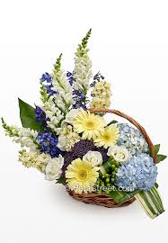 flower baskets bright garden mix of flowers petal flower company florist