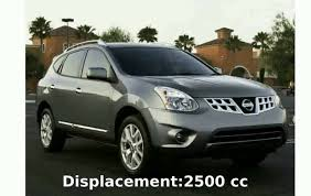 nissan rogue krom 2010 2011 nissan rogue s krom edition details and specification youtube
