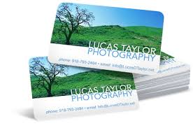 500 Business Cards 500 Rounded Corner Business Cards Gotprint