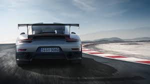 Porsche 911 Horsepower - 2018 porsche 911 gt2 rs officially arrives with 700 hp autoguide