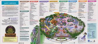 halloween horror nights 2015 map angry ap disneyland and walt disney world nostalgia september 2011