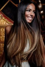 Frisuren Lange Haare Braun by Caramel Haarfarbe Karamell Nuance Färben Und Pflegen