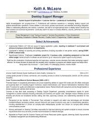 Verizon Resume Desktop Support Technician Resume Sample Gallery Creawizard Com
