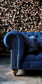 Navy Blue Tufted Sofa Best Blue Velvet Sofas Blog Roger Chris