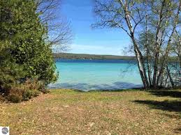 Torch Lake Michigan Map by Waterfront Lots And Land For Sale On Torch Lake In Michigan