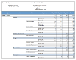 Project Tracking Spreadsheet Senomix Timesheets Time And Expense Tracking Software