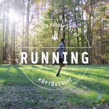 opt in for a run this black friday