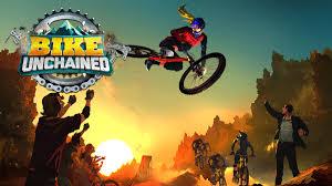 bike mountain racing mod apk bike unchained session