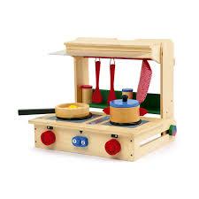 cuisine enfant en bois pas cher valise cuisine pliante equilibre et aventures natiloo com la