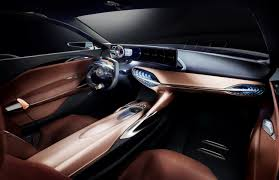 jeep chief concept interior 5 little known things of the genesis new york concept