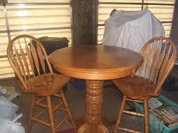 oval pub table set furniture pub table covers pub table 42 ashley furniture