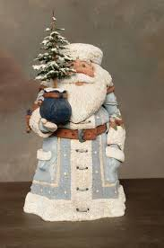 best 25 santa figurines ideas on pinterest christmas trimmings
