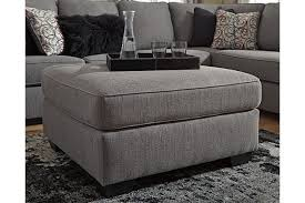 ashley furniture chair and ottoman larusi oversized ottoman ashley furniture homestore