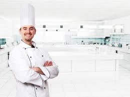 salaire chef cuisine chef de partie cuisine 2 fiche m233tier cuisinier salaire