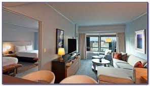 Two Bedroom Suite New York City Hotel Bedroom  Home Design - Two bedroom suite new york city