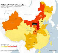 Map Of China Provinces by Labour Strikes In China A Regional Perspective Seeking Alpha
