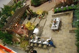 Backyard Beer Garden All Oregon Wins Awards From Yard Garden Patio Show With Stunning