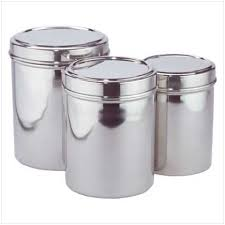 stainless kitchen canisters kitchen timers cookware stock pot set canister set teapots